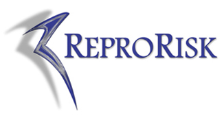 Reprorisk official logo